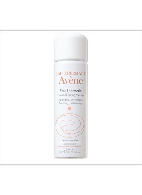 Avène Spray Eau Thermale Avene 50 Ml Renksiz
